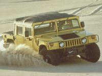 Am General Hummer