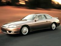 Lexus SC 400
