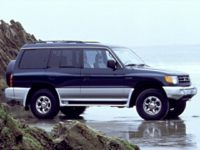 Mitsubishi Montero