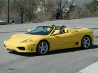 Ferrari 360 Modena