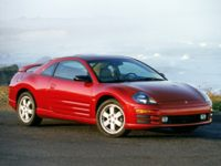 Mitsubishi Eclipse