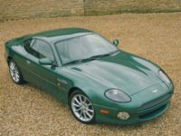 Aston Martin DB7 Vantage