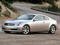 Infiniti G35