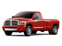 Dodge Ram 3500