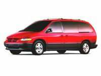 Dodge Grand Caravan