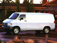 Dodge Ram Van 3500