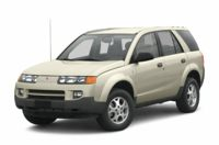 Saturn VUE