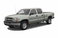 Chevrolet Silverado 2500
