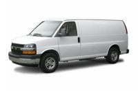 Chevrolet Express