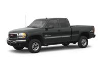 GMC Sierra 2500HD