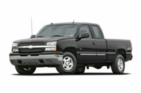Chevrolet Silverado 1500 Hybrid Classic