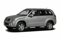 Suzuki Grand Vitara