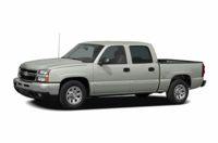 Chevrolet Silverado 1500 Classic