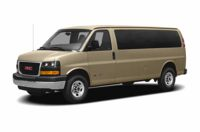 GMC Savana