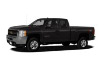 Chevrolet Silverado 2500HD