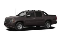 Chevrolet Avalanche