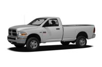 Dodge Ram 2500