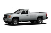 GMC Sierra 3500HD