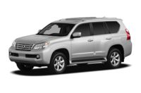 Lexus GX 460