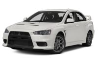 Mitsubishi Lancer Evolution