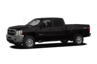 Chevrolet Silverado 3500HD