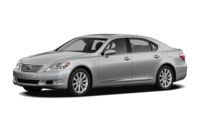 Lexus LS 460
