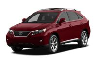 Lexus RX 350
