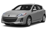 Mazda Mazda3
