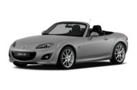 Mazda MX-5 Miata