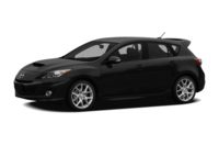 Mazda MAZDASPEED3