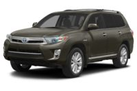 Toyota Highlander Hybrid