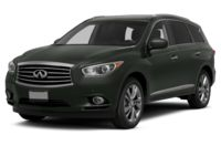 Infiniti JX35