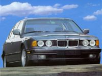 BMW 750
