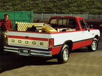 Dodge W150