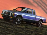 GMC Sonoma