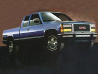 GMC Sierra 2500