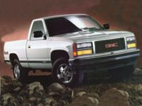 GMC Sierra 1500