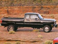 Dodge D350