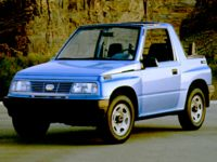 Geo Tracker