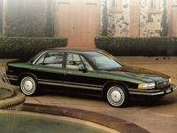 Buick LeSabre