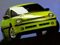 Dodge Neon