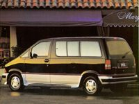 Ford Aerostar