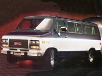 GMC Rally Wagon