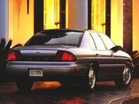 Chevrolet Lumina