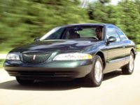 Lincoln Mark VIII