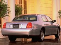 Lincoln Town Car