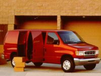 Ford E-250