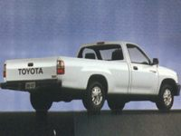 Toyota T100