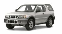 Isuzu Rodeo Sport