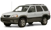 Mazda Tribute